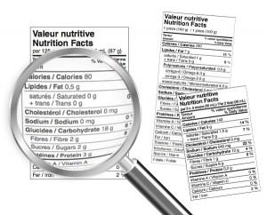 Tableaux loupe - SECTA, Services d'Expert-Conseil en Transformation Alimentaire